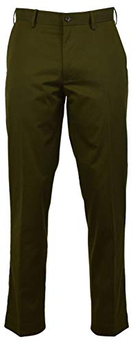 - Polo Ralph Lauren Mens Stretch Slim Fit Chino (30x32, Green)