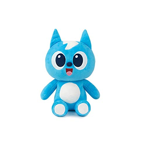 - SAMG ANI Mini Force X Plush Doll Korean Animation Toy 10