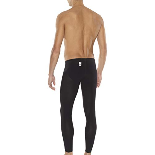 Arena Powerskin R-Evo Open Water Pant, Black, 28 by Arena (Image #4)