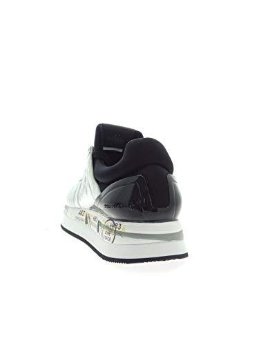 Bianco Premiata Sneakers Liz Donna Sneakers Premiata BXzqXRwZ