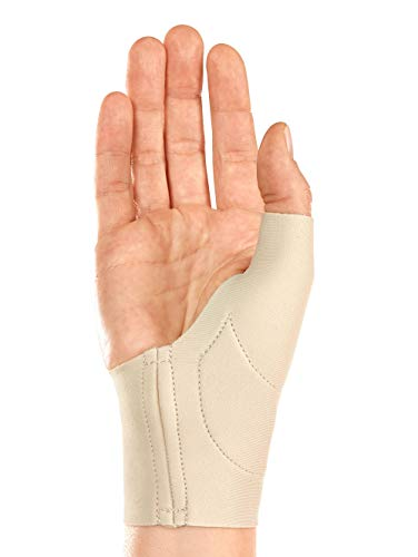 Epitact orthèse proprioceptive souple pouce douloureux main droite – Taille M