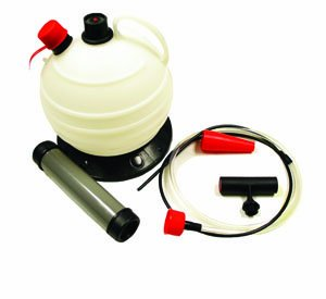 Oil Extraction Pump for watercraft and powersports vehicles