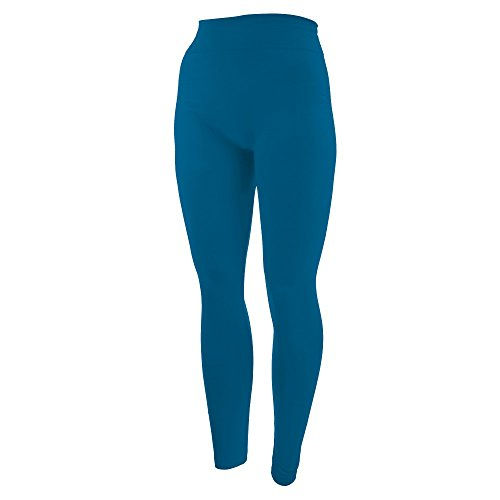 - 31oAuthoV8L - New Mix by New Kathy, Ladies Leggings, Turquoise
