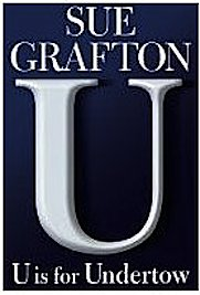 Download U is for Undertow -1st Edition/1st Printing pdf epub