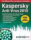Kaspersky Anti-Virus 2010-Windows