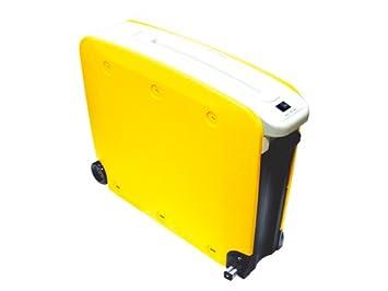 Dsb sc u5 déchiqueteur jaune blanc: amazon.fr: fournitures de bureau