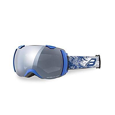 He-yanjing Snowboarding Goggle, Anti-Fog,UV Protection,Double Lens,Ski Snowboarding Goggles, ski Glasses