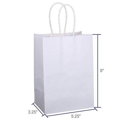Review BagDream Kraft Paper Bags