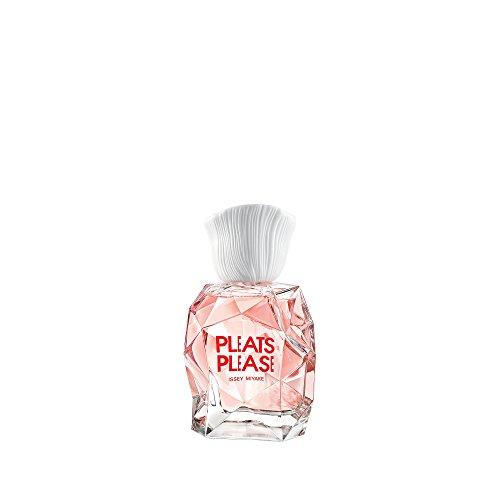 Issey Miyake Pleats Please Eau de Toilette Spray for Women, 1.6 Ounce