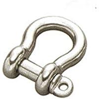 grillo del acero inoxidable 316 (A4) arco