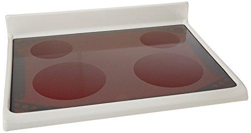 Frigidaire 316456237 Glass Cooktop