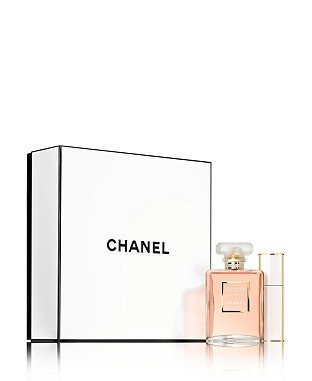 CHANEL 2-Pc. Coco Mademoiselle Gift Set