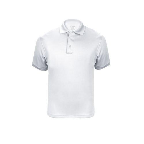 Elbeco Men's Short Sleeve Ufx Tactical Polo Shirt, Tan - K5132-XL ()