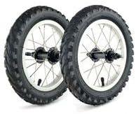 Jl Wenty Ruedas Completas Para Bicicleta 12X1-1/2 X2-1/4 ...