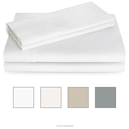 Poly Cotton Sheets - 3