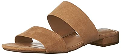 Circus by Sam Edelman Women's Delaney Slide Sandal