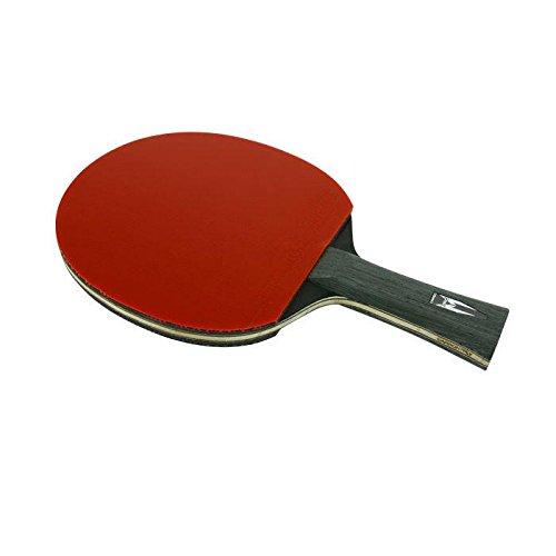Xiom m9.0s Table m9.0s Tennis Paddles Shakehand Pong Ping Pong Batsブレード Racket Batsブレード B0767KFYC5, コガネイシ:94d6ffe6 --- gamenavi.club