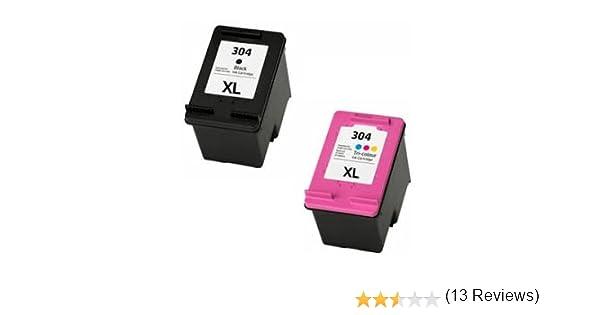 Printing Pleasure 2 XL Cartuchos de Tinta compatibles para HP ...