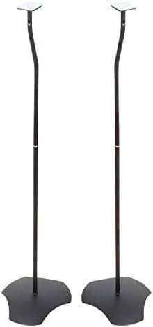 Atlantic Adjustable Height Speaker Stand