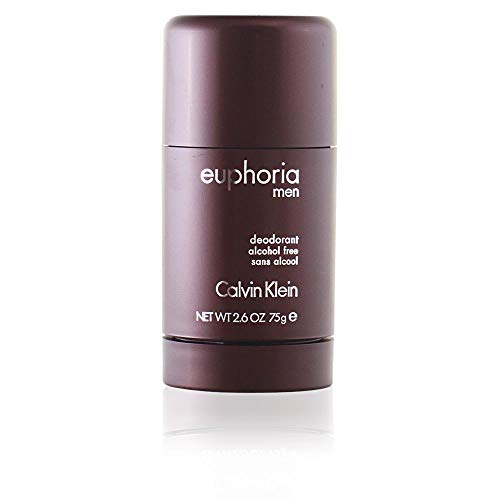 Calvin Klein euphoria for Men Deodorant (Shower Klein Calvin Gel Body)