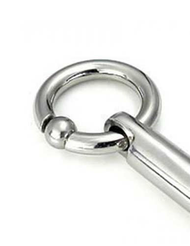 Steel Pin Nipple Stretcher Weight 50g