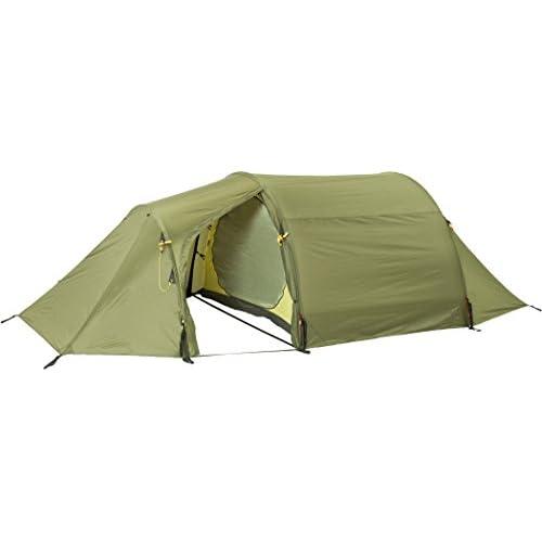 Helsport Lofoten Trek 5 Camp - Tente - olive 2018 tente en tunnel