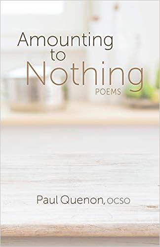 Torrent Para Descargar Amounting To Nothing: Poems Novedades PDF Gratis