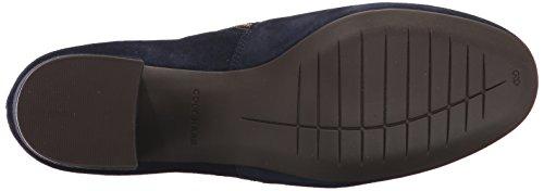 Cole Women's Saylor Bootie Grand Boot Marine Blue II Haan Ankle rrTxqEWwO5