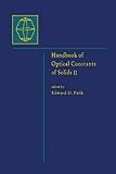 Handbook of Optical Constants of Solids: Volume 2 (English Edition)