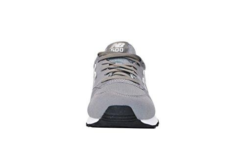Gm500gry Gris Gris Hombre De Balance plata New Deporte Zapatillas 8Wx1XfwqUn