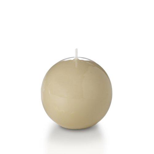 Sandstone Sphere - Yummi 3