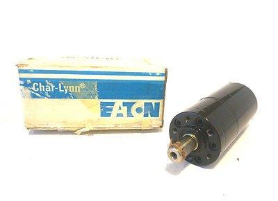 NEW CHAR-LYNN 129-0422-002 J-MOTOR 1290422002