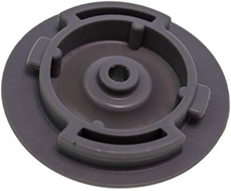 Protección de goma para el gancho amasador del robot de cocina Kenwood KW706915: Amazon.es: Hogar