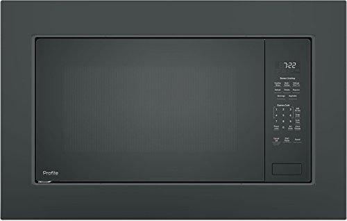 ge builtin microwave - 1