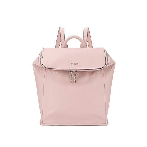 5f3ebfd0c8fd RABEANCO CUBE X Backpack - #87568 (Pink)