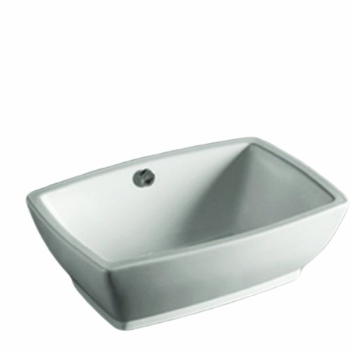 Collection Above Counter Bath Sink - 3