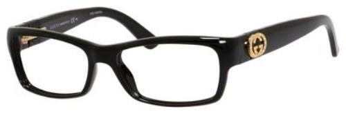 Eyeglasses Gucci 3773/U 0D28 Shiny - Frames Safilo Gucci Eyeglass