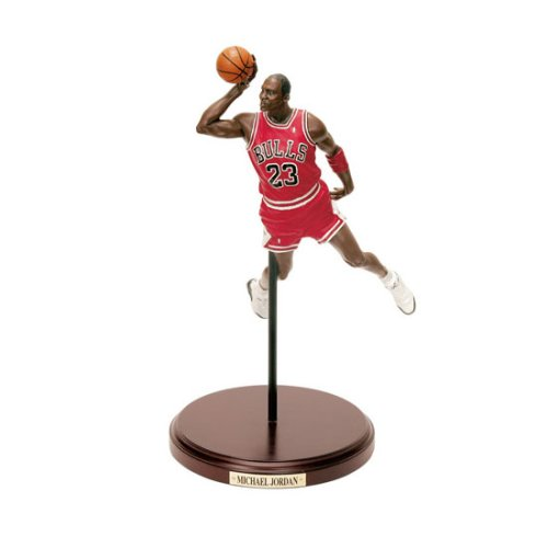 Upper Deck Figurine - 2