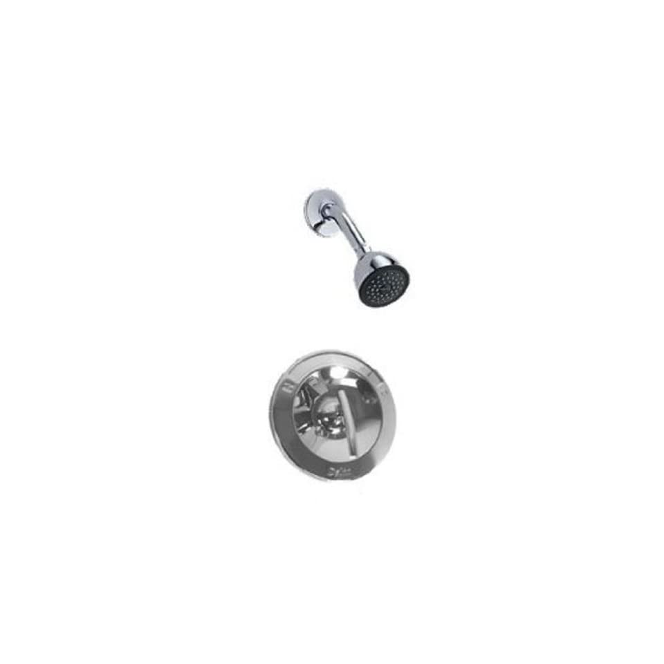 Delta Polished Chrome Single Handle Shower Only Faucet