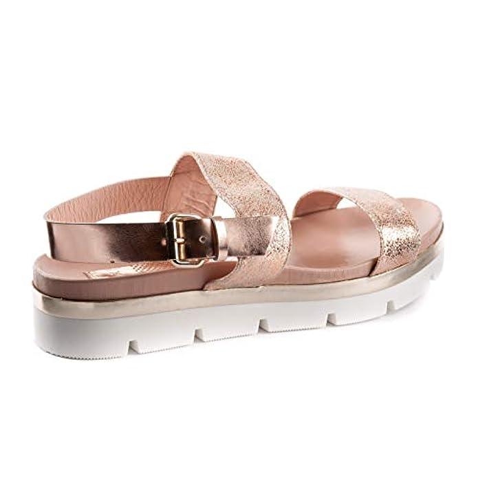 Sax Scarpe Sandalo Donna 22011 Nuvola-specchio Rosa Pe18