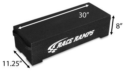 Race Ramps RR-TR-SP-30 30'' Trailer Step by Race Ramps (Image #4)