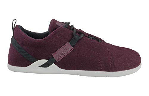 2eadb7d3c4f3 Xero Shoes Pacifica - Women s Minimalist Wool Shoe - Barefoot Inspired