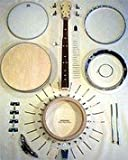 Gold Tone MC-KIT(RES) Kit  5 String Banjo Kit (Resonator)