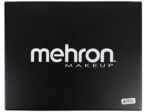 Mehron Makeup- Paradise Makeup AQ ProPalette – 12 Colors