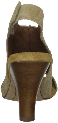 Biviel Sandal 2983, Damen, Sandalen/Fashion-Sandalen Grau/SABIA