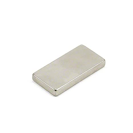 Amazon.com: Magnet Expert 40 x 20 x 5 mm. de grosor Ultra ...