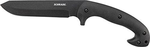 Schrade SCHF43 Frontier Full Tang Fixed Blade