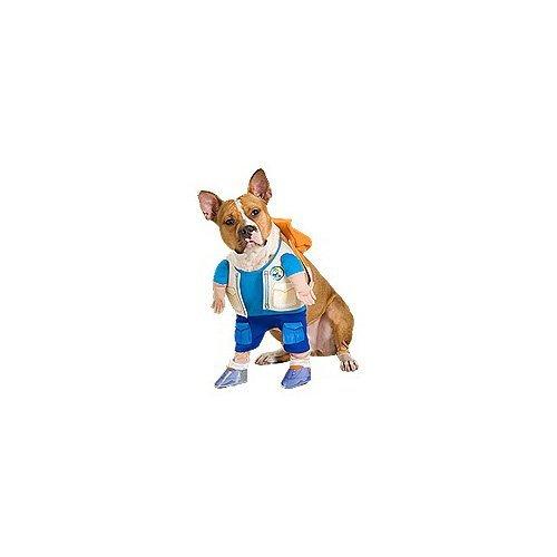 Go Diego Go Pet Halloween Costume Size Medium