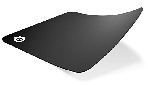 SteelSeries QcK Gaming Surface - Medium Cloth - Best Selling Mouse Pad of All Time - Optimized For Gaming Sensors…
