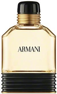 - Giorgio Armani Men Eau De Toilette EDT Spray 1.7oz / 50ml